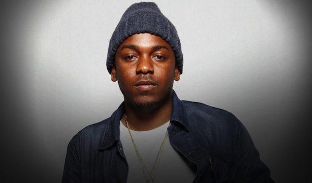 Hear Kendrick Lamar in combat mode on Big Sean's non-album cut 'Control (HOF)'