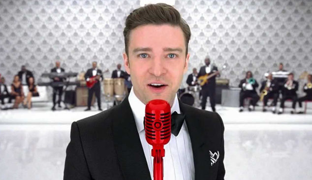 Justin Timberlake's complete The 20/20 Experience to be released as lavish 4LP set