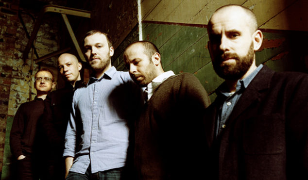 Mogwai announce ATP warm-up gig in November and plot UK and Europe tour for early 2014