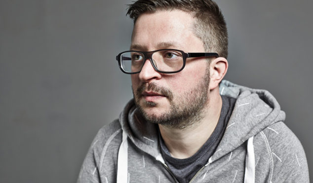 Mark Pritchard announces Lock Off EP; listen to the Ragga Twins-featuring '1234'
