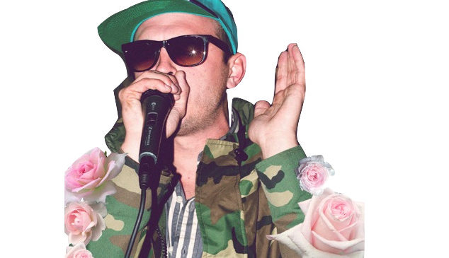 Hip-hop swamp-dweller Lil Ugly Mane drops Three Sided Tape, his first release since October