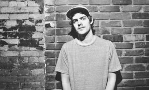 Ryan Hemsworth and Cyril Hahn plot out tour of North America