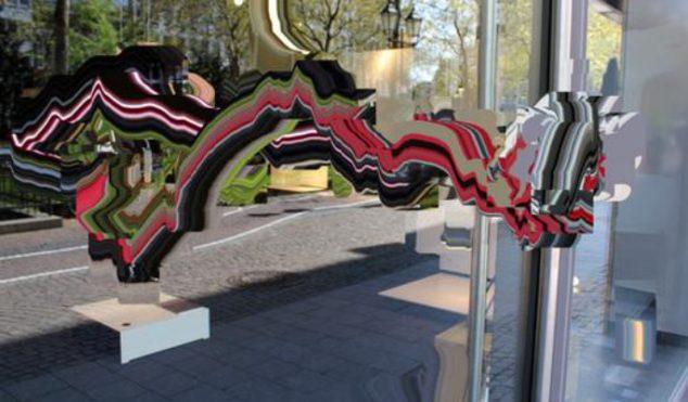 Wolfgang Voigt documents his Zukunft Ohne Menschen sound installation with limited edition release