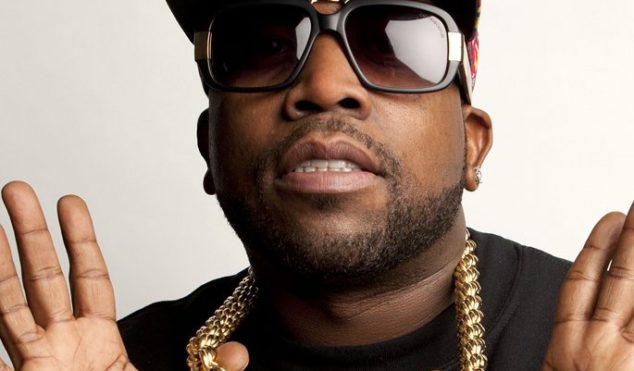 Outkast's Big Boi signs up for the new series of Celebrity Big Brother