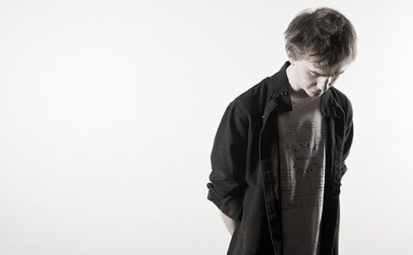 Hessle Audio's Ben UFO to play seven hour set for Make Me in London