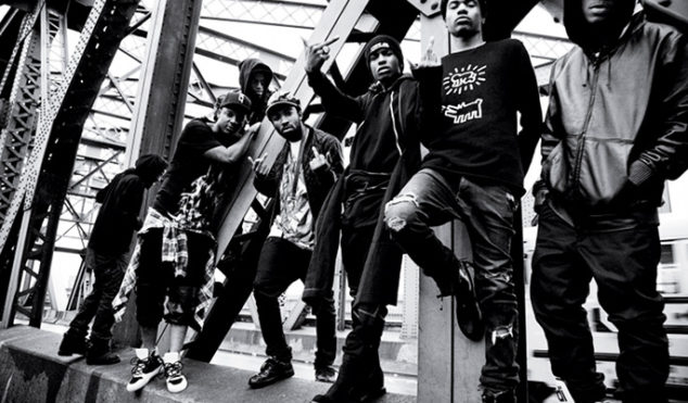 A$AP Mob announce as-yet-untitled new album in October