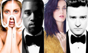 Miley twerks, Kanye raps, N'Sync reunites and Drake sings: a round-up of the 2013 MTV VMAs