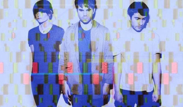 Factory Floor give away the taut opener to their forthcoming debut LP – download 'Turn It Up' now