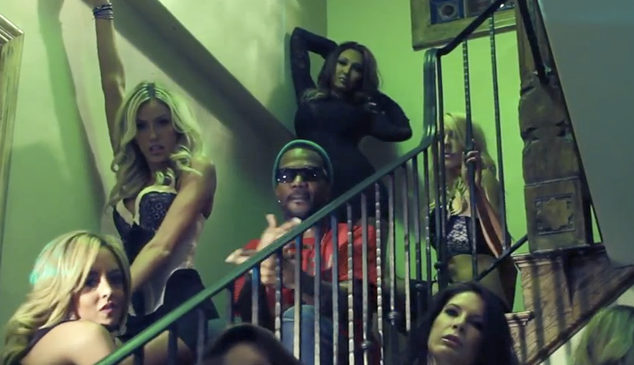 Juicy J offers $50,000 scholarship to the winner of a twerking contest