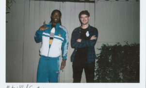 Ryan Hemsworth and Nashville rapper Starlito working on Songs from Scratch project; stream rainy new cut 'Mistakes to Make'