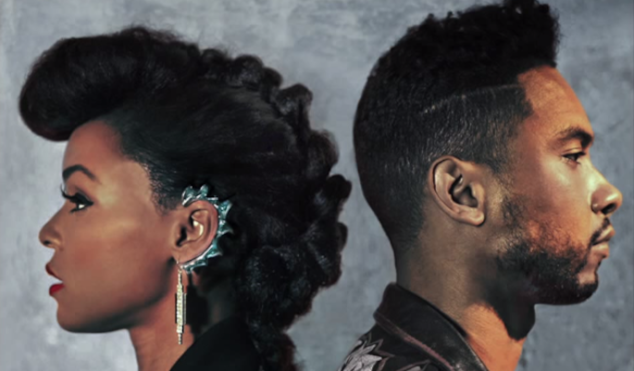 Janelle Monáe shares duet with Miguel, announces tour