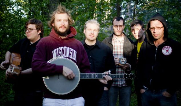 Justin Vernon unveils second album from Volcano Choir side project –stream Repave in full
