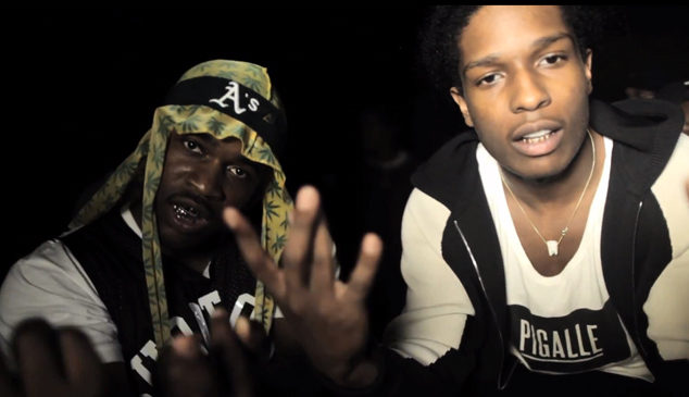 A$AP Rocky and A$AP Ferg reveal details of long-rumoured collaboration