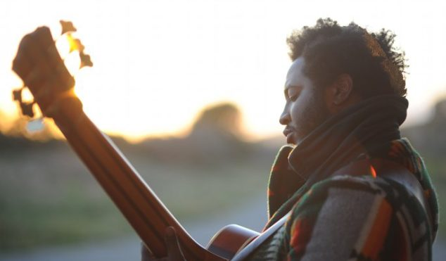 """""""I'm not used to being in the spotlight"""": Brainfeeder virtuoso Thundercat interviewed"""