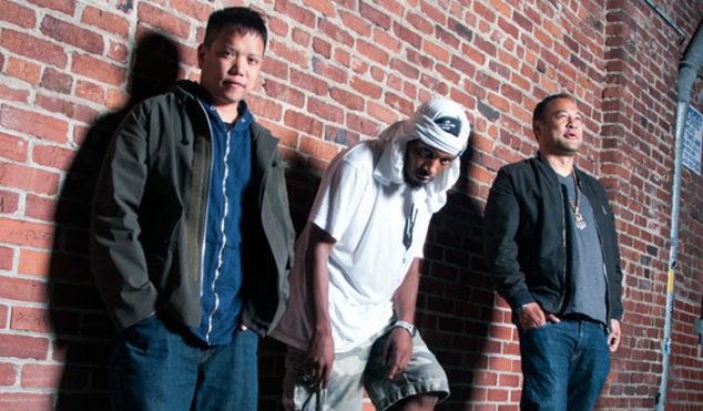 Tommy for the rap generation: Del Tha Funkee Homosapien on Deltron 3030's long-awaited return