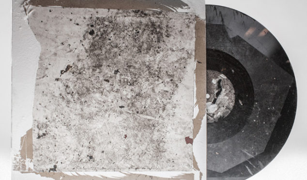 Vinyl records trampled by Deadmau5 fans are transformed into sound art with Project Bootleg