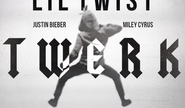 Miley Cyrus, Justin Bieber and Lil Twist have made a song together – and it's called 'Twerk'
