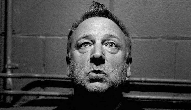 Peter Hook reveals plans for Joy Division and New Order's rescued tapes