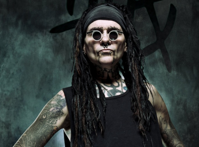 Al Jourgensen Ends Ministry Plans Collaborations With Trent Reznor Lil Wayne Fact