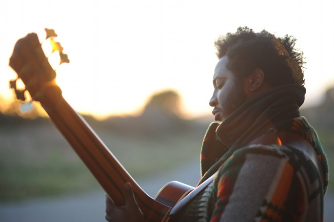 """I'm not used to being in the spotlight"": Brainfeeder virtuoso Thundercat interviewed"