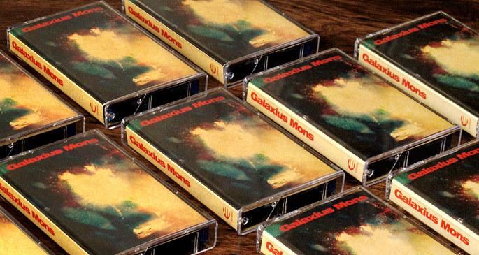 Caught on Tape: the month's essential cassette releases, August 2013
