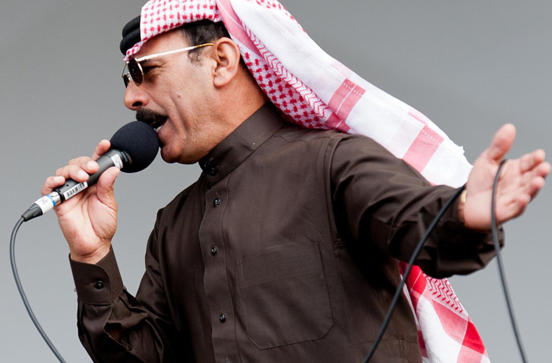 Image result for omar suleiman singer