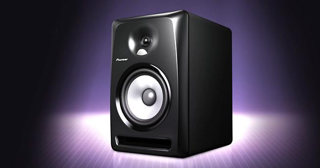 pioneer monitors studio dj brand speakers monitor range equipment launch stepped game