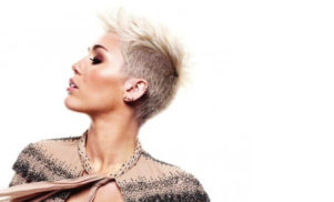 Miley Cyrus recruits Future, Britney Spears and more for new album Bangerz; teams up with a band of dwarves