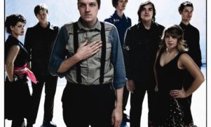 Arcade Fire continue mysterious pre-release campaign with secret show and more