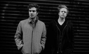 Nicolas Jaar and Dave Harrington's Darkside announce European tour