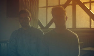 Hear a live rendition of 'Made to Stray', from Mount Kimbie's recent BBC Radio 6Music session
