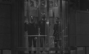 Premiere: One Circle explore lurching kosmiche dub on '3D Immersive'