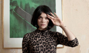 Bat For Lashes and Jon Hopkins team up on new track, 'Garden's Heart'