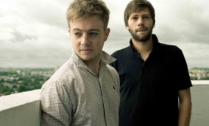 Mount Kimbie joined by Stones Throw rapper Jonwayne for North American fall tour