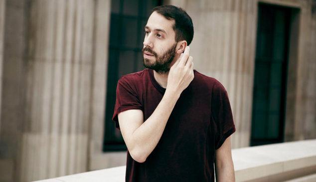 Gold Panda announces new six-track EP Reprise; hear three tracks now