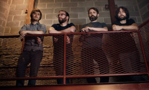 Instrumental metal troupe Pelican share epic new single 'The Cliff'
