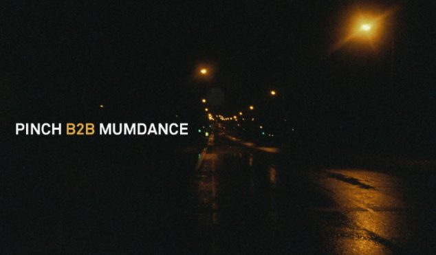 Pinch and Mumdance join forces for a B2B mix stuffed with exclusive tracks –listen now