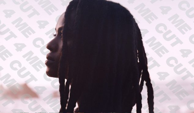 Listen to Kelela's Nguzunguzu-produced knockout 'Enemy'