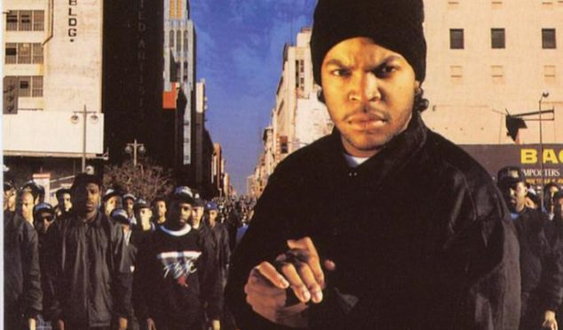 Universal Music raids its vaults to reissue classic hip-hop albums by N.W.A., Ice Cube, Gang Starr and more on vinyl
