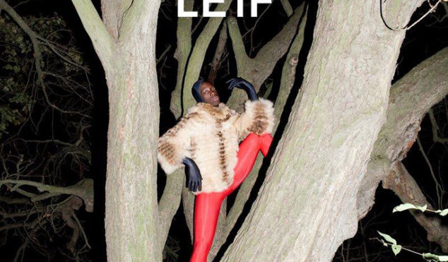 Le1f reveals tracklist for upcoming Tree House mixtape; FaltyDL, The-Drum and more feature