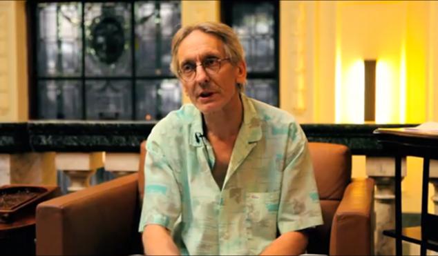 FACT TV: Manuel Göttsching talks E2-E4 and the birth of krautrock
