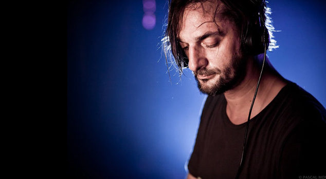 Ricardo Villalobos and Max Loderbauer's latest remix is 46 minutes long
