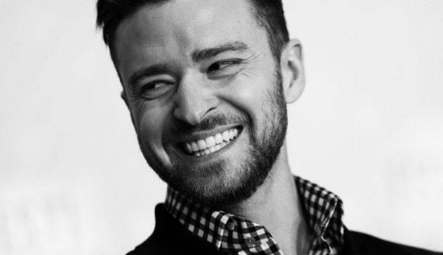 Justin Timberlake announces UK tour for 2014