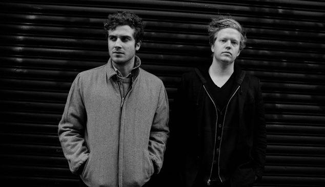 Stream the debut album from Nicolas Jaar's Darkside project