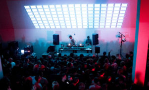 The Hydra announces new dates with Erased Tapes, Aus and Innervisions