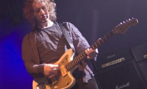 """My Bloody Valentine """"banned"""" from the Mercury Prize, says Kevin Shields"""