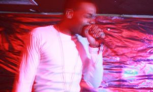 UNO NYC vocalist Ian Isiah teams with Brenmar for neon club jam 'Sweat'