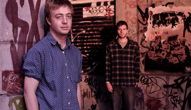 Oneman, Kyle Hall and more to remix Mount Kimbie on new EP