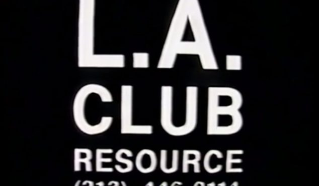 L.I.E.S. affiliate Delroy Edwards launches L.A. Club Resource imprint with solo 12″