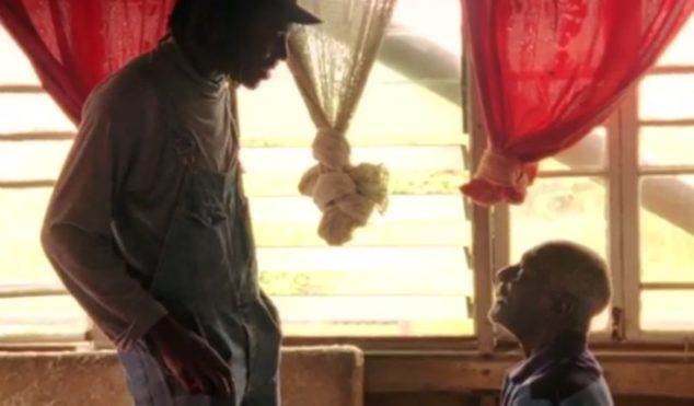 Blood Orange tracks down his Guyanese family in Kindness-directed video for 'Chamakay'